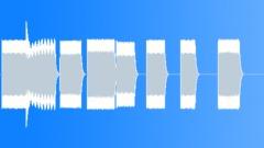 8bit beeps 24 Sound Effect