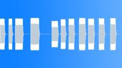 8bit beeps 13 Sound Effect