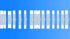 8bit beeps 2 Sound Effect