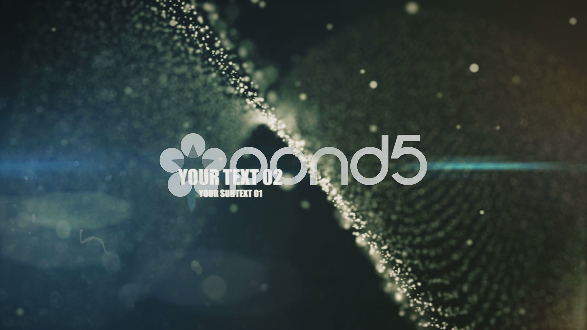 After Effects Project - Pond5 Formy Texts folder 49156167