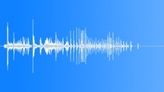 Rattle mechanic slide quick - sound effect
