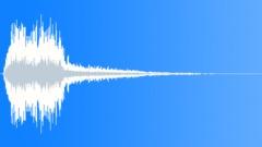 Attack vampire bird creak - sound effect