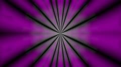 Ping pong Lines vortex Purple &Grey - LoopNeo VJ Loops HD 1920X1080 - stock footage