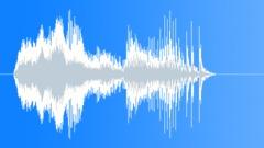 Door squeak creak 04 - sound effect