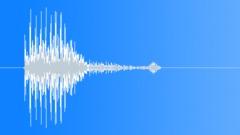 Door squeak creak 10 - sound effect