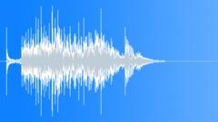 Door squeak creak 11 - sound effect
