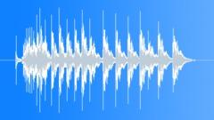 Door squeak creak 15 - sound effect