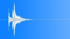 Stock Sound Effects of Door close 06