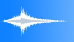 Sand Slide Short - sound effect