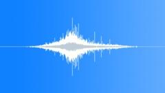 Sand Slide Short 2 - sound effect