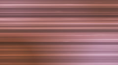 Broadcast Horizontal Hi-Tech Lines, Brown, Abstract, Loopable, HD Stock Footage