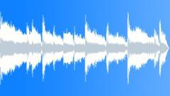 Moving Forward - Bridge Loop - stock music