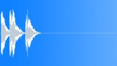 Zap Download Button Sound Effect