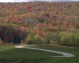 Stock Video Footage of Sunlight changes in Autumn.