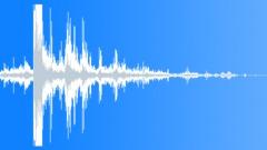 Thunder Crack Loud Sound Effect