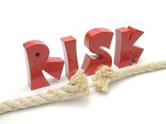 Risk of breaking Kuvituskuvat