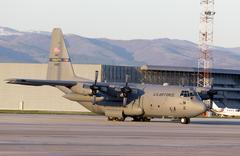 U.S. air force airplane Kuvituskuvat