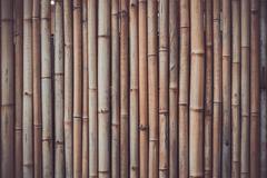 Bamboo shade Stock Photos