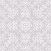 Seamless Texture wallpapers in the style of Baroque . Background of gray and - stock illustration
