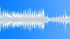 Spark 02 - sound effect
