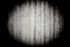 Stock Photo of Concrete texture and heavy vignette