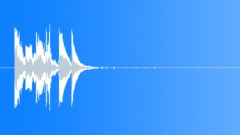 Glass Crash Large Sound Effect
