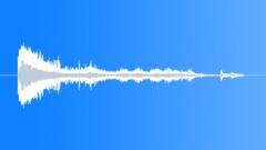Metal Crash Small Sound Effect