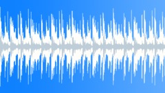 House Music Club Loop 125bpm 26 Sound Effect