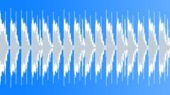 House Music Club Loop 125bpm 28 Sound Effect
