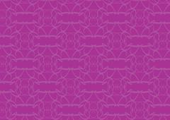 Maroon Pattern Textured wallpaper background - stock illustration