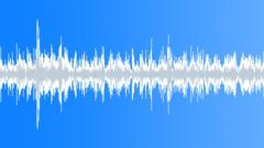 Organic Motor - sound effect