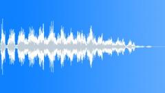 Missed! Sound Effect
