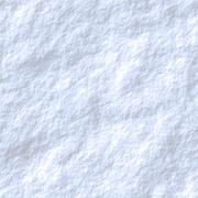 Seamless snow texture, abstract winter background - stock illustration