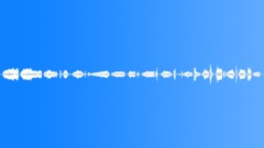 SFX - Chair squeaks long Sound Effect