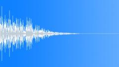 Boing Bubble Sound Effect