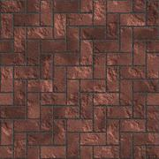 Stock Illustration of Pavement seamless generated texture