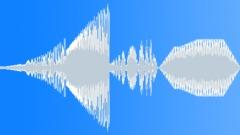 Button sound, future-04 Sound Effect