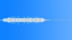 Button sound or menu sound, 'comedy-1' Sound Effect