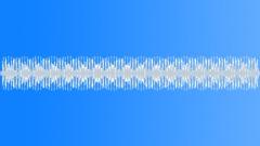 Button sound or menu sound, 'dialtone-2' Sound Effect