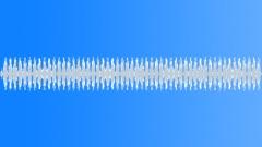 Button sound or menu sound, 'dialtone-7' Sound Effect