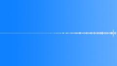 Button sound or menu sound, 'going-back' - sound effect