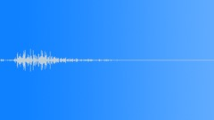 Button sound or menu sound, 'resoflick' Sound Effect