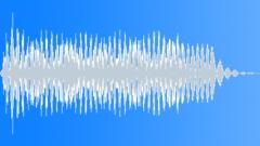 Servo Panel Sound - Denied 1 Sound Effect