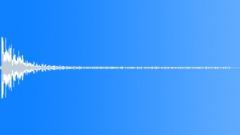 Servo Panel Sound - Release 3 Sound Effect