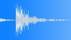 Servo Panel Sound - Release 4 Sound Effect