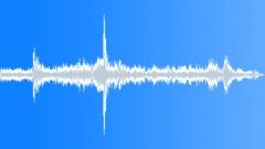 Servo Panel Sound - Servo 02 Sound Effect