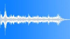 Servo Panel Sound - Servo 03 Sound Effect