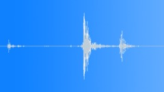 Servo Panel Sound - Switch small 01 Sound Effect
