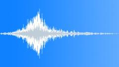 Servo Panel Sound - Swish 2 Left to Right - sound effect