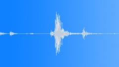 Servo Panel Sound - Switch small 04 Sound Effect
